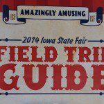 Iowa State Fair Field Trip Program: Fun, Kid-Friendly, Hands-On Learning + GIVEAWAY
