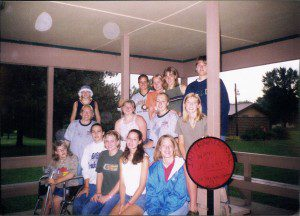 group camp