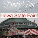 """A Different Kind of """"Trip"""" to the Iowa State Fair"""