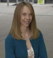 Kristin Schaaf headshot