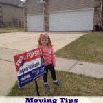 Moving Time: Tips for Staying Sane from a Mom in the Middle