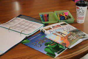 Homeschooling, Instructor's Guide, School Books, Teacher Supplies