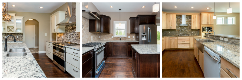 orton homes kitchens