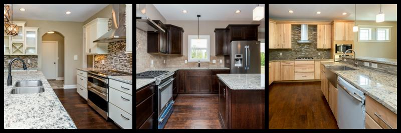 orton homes kitchens