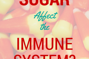 Does Sugar Affect the Immune System?