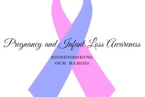 Pregnancy and Infant Loss Awareness: Remembering Ande Lynn (and Other Babies Lost Too Soon)