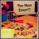 Ten Things to Do with Your (Kids') Halloween Candy