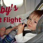 Baby's First Flight