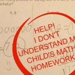 """Coping with the """"New Math"""" and 4 Helpful Homework Tips"""