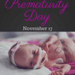 Prematurity Awareness: Geneva's Story