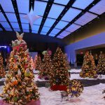 Family Fun at Blank Children's Hospital Festival of Trees November 26-30, 2014