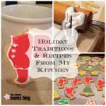"""Home"" for the Holidays: Holiday Traditions & Recipes from My Kitchen"