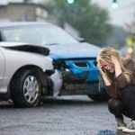 Understanding a Car Crash: A Metaphor for Life
