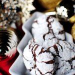 'Tis the Season for Christmas Cookies!