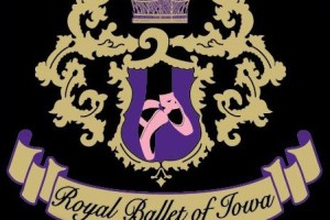 The Royal Ballet of Iowa Presents The Snow Queen Saturday, December 6, 2014