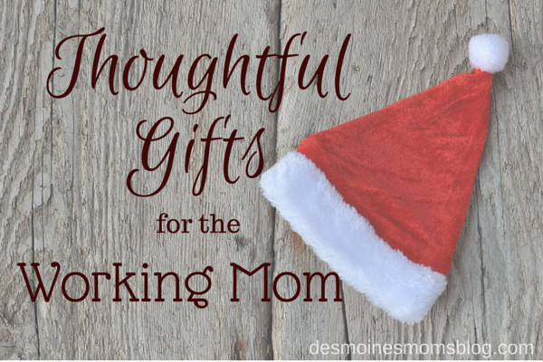 Gifts for the Working Mom