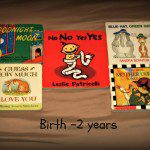 The Books You NEED in Your Children's Library + Giveaway