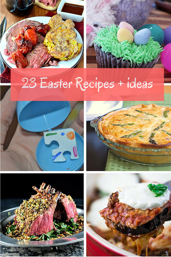 23 easter recipes and ideas from iowa food bloggers 23 easter recipes and ideas from iowa food bloggers forumfinder Choice Image