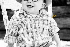 Noonan Syndrome Awareness Month: Parker's Story