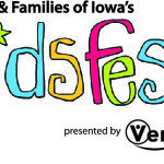 Children & Families of Iowa KidsFest 2015: March 6-8, 2015 + Giveaway