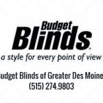 Budget Blinds of Greater Des Moines Review