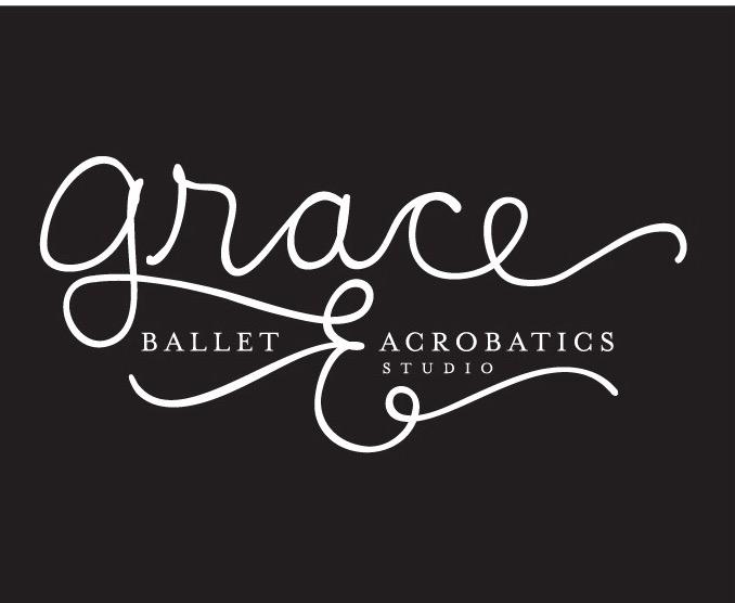 Grace ballet logo NEW