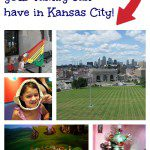 A Weekend Getaway in Kansas City + Giveaway