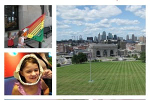 A Weekend Getaway in Kansas City