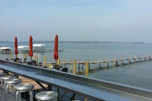 Take a Lake-cation: Clear Lake, Iowa