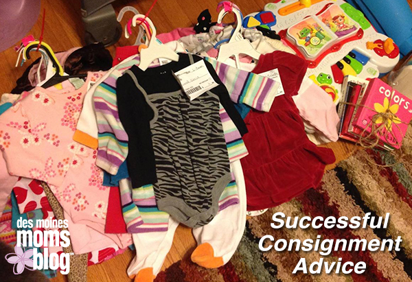 Wear It Again: Advice for Successful Consignment Buying and Selling