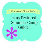 2015 Featured Summer Camp Guide