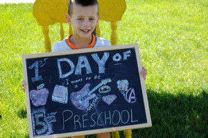 A Year Later: Redshirting Your Kindergartner