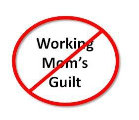 Mom Guilt.