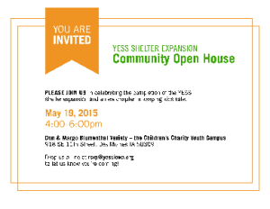 yess community invite png