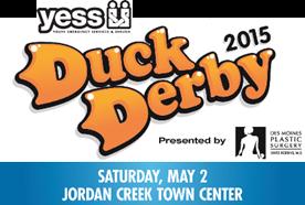 yess duck derby