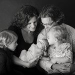 Becoming a Mother… When We Weren't Expecting It