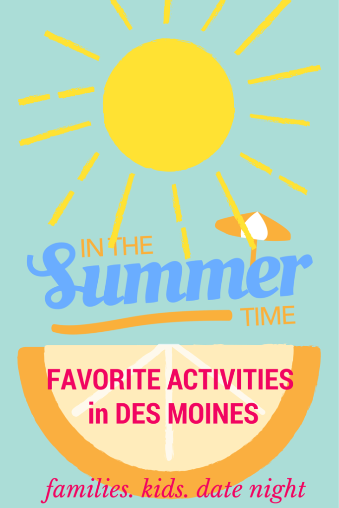 Fun Date Ideas Des Moines Iowa