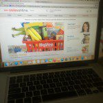 Hy-Vee Aisles Online: Making MY Life Easier, Healthier, Happier