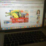 Hy-Vee Aisles Online: Making MY Life Easier, Healthier, Happier