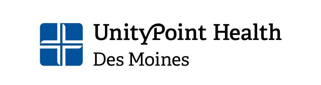 UnityPoint Health - Des Moines logo