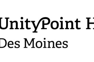 UnityPoint Health - Des Moines logo
