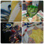 Ten Items for an Always Ready Summer Fun Bag