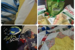 Ten Items for an Always Ready Summer Fun Bag