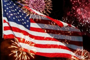 Happy 4th of July 2015: Displays and Celebrations in and around Des Moines