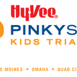 Hy-Vee Partners with Pinky Swear Kids Triathalon and 5K Family Fun Run