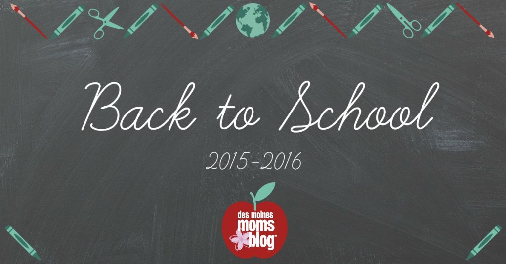 Back-to-School 2015