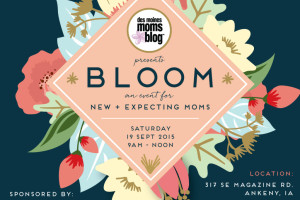Bloom post CURRENT