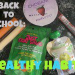 Healthy Eating Tips for Back-to-School and Beyond