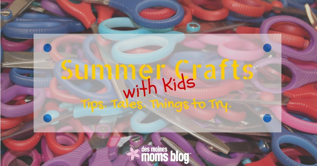 Summer-Crafts-with-Kids