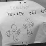 I See You: A Letter to My Child's Teacher